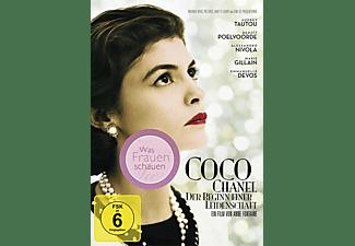 Coco Chanel - Der Beginn Einer Leidenschaft [DVD]
