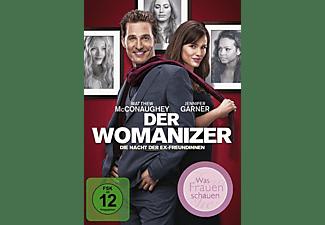 Der Womanizer (Was Frauen schauen) [DVD]