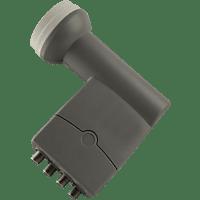 SCHWAIGER LNB 4 Universal-Quad-Switch-Empfangssystem