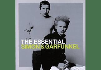 Simon & Garfunkel - THE ESSENTIAL SIMON & GARFUNKEL  - (CD)