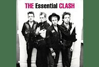 The Clash - The Essential Clash [CD]