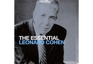 Leonard Cohen - The Essential Leonard Cohen  - (CD)