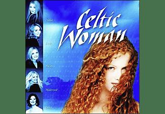 Chloe, Lisa, Meav, Máiréad, Orla - CELTIC WOMAN  - (CD)