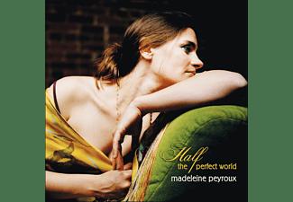 Madeleine Peyroux - Half The Perfect World  - (CD)