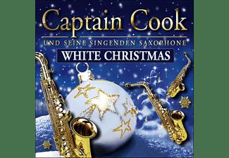 Captain Cook und seine singenden Saxophone - Captain Cook und Seine singenden Saxophone - White Christmas  - (CD)