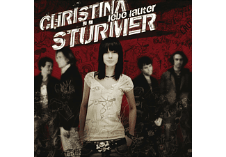 Christina Stürmer - Lebe Lauter  - (CD EXTRA/Enhanced)