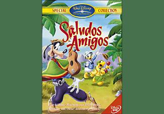 Saludos Amigos (Special Collection) [DVD]