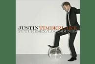 Justin Timberlake - Futuresex/Lovesounds [CD]