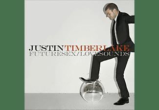 Justin Timberlake - Futuresex/Lovesounds  - (CD)