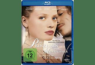 Die Prinzessin von Montpensier Blu-ray