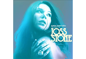 Joss Stone - THE BEST OF JOSS STONE 2003-09  - (CD)