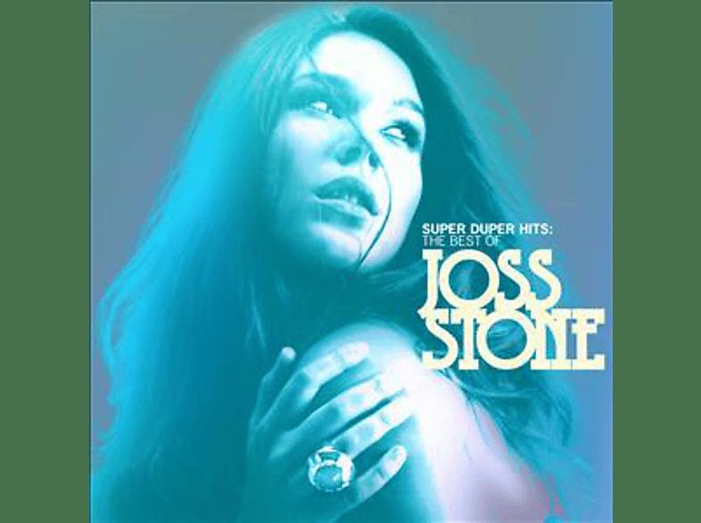 Joss Stone - THE BEST OF JOSS STONE 2003-09 [CD]