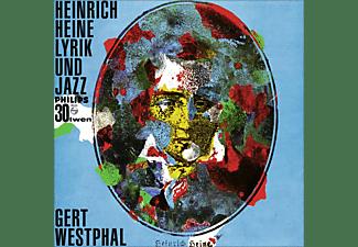 VARIOUS, WESTPHAL GERT/ATTILA-ZOLLER-QUARTETT - Heinrich Heine Lyrik Und Jazz  - (CD)