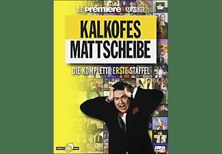 Kalkofes Mattscheibe Vol. 1 Knockout Edition DVD