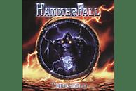 Hammerfall - Threshold [CD]