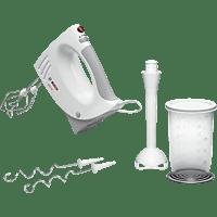BOSCH MFQ3540 Handmixer Weiß/Grau (450 Watt)
