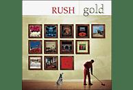 Rush - GOLD [CD]