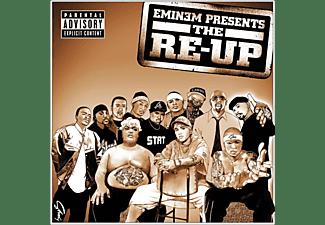 Eminem - Eminem Presents The Re-Up  - (CD)