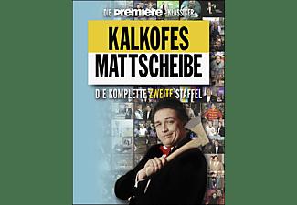 Kalkofes Mattscheibe Vol. 2 - Knockout Edition Doppel-DVD DVD