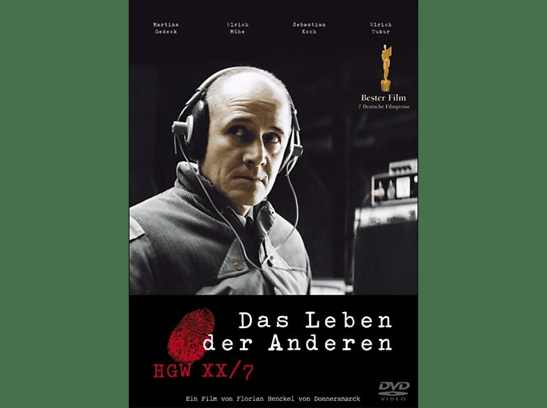 Das Leben der Anderen [DVD]