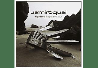 Jamiroquai - High Times: Singles 1992-2006  - (CD)