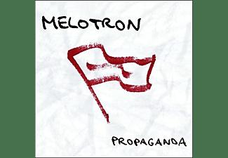Melotron - Propaganda  - (CD)