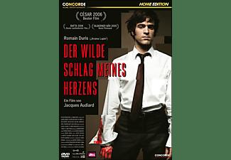 Der wilde Schlag meines Herzens DVD