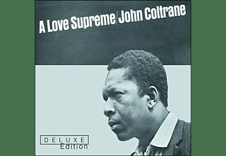 John Coltrane - A Love Supreme: Deluxe Edition  - (CD)
