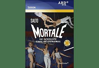 SALTO MORTALE - DIE GESCHICHTE EINER ARTISTENFAMIL DVD