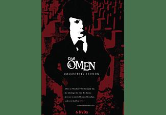Das Omen (Collector's Edition) [DVD]