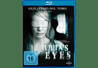 JULIAS EYES [Blu-ray]