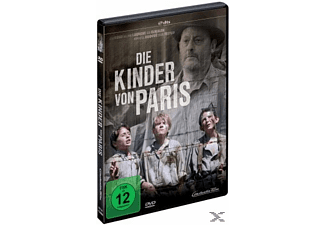 KINDER VON PARIS [DVD]