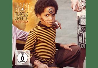 Lenny Kravitz - Lenny Kravitz - Black And White America  - (CD + DVD Video)
