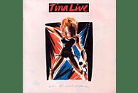 Tina Turner - Tina Live In Europe [CD]