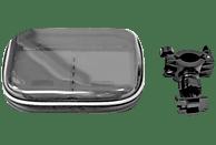 AIV Biker Set, Navitasche, passend für Navigationssystem, 4.3 Zoll, Schwarz