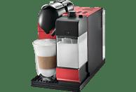 DE LONGHI Nespresso Kaffeemaschine Lattissima+ EN 520 R Passion Red