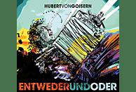 Hubert von Goisern - Hubert Von Goisern - Entwederundoder [CD]