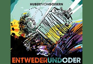 Goisern, Hubert Von - Hubert Von Goisern - Entwederundoder [CD]