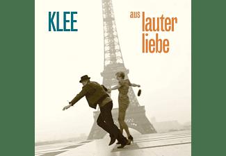 Bernhardt Klee, Klee - AUS LAUTER LIEBE  - (CD)