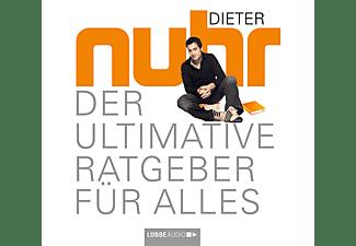 Der ultimative Ratgeber für alles  - (CD)