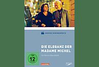 Die Eleganz der Madame Michel [Blu-ray]
