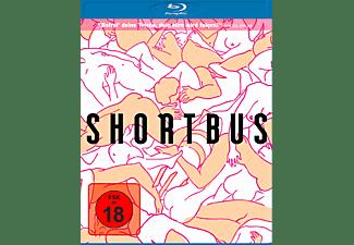 Shortbus Blu-ray