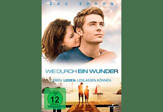 Wie durch ein Wunder DVD