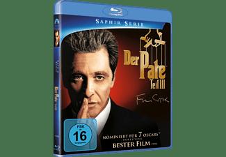 Der Pate III Blu-ray