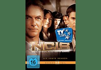 Navy CIS - Staffel 1.2 DVD