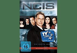 Navy CIS - Staffel 2.1 DVD