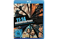 11:14 - elevenfourteen [Blu-ray]
