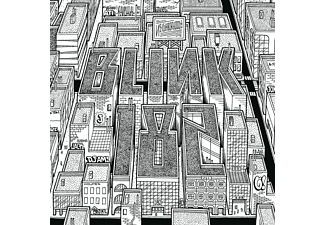 Blink-182 - NEIGHBORHOODS  - (CD)