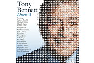 Tony Bennett - Tony Bennett - Duets II [CD]