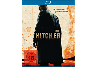 The Hitcher Blu-ray
